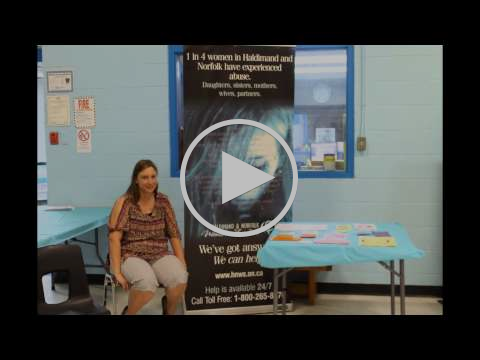 Dream It * Be It 2015: presented by Soroptimist International of Grand Erie