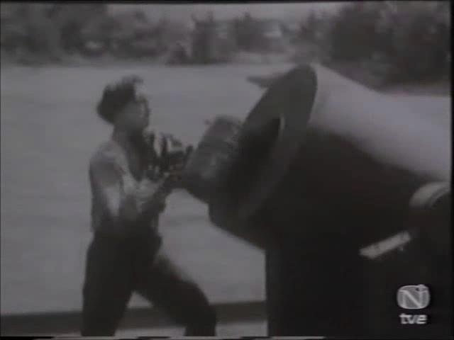 Documental: Los grandes cómicos del cine mudo