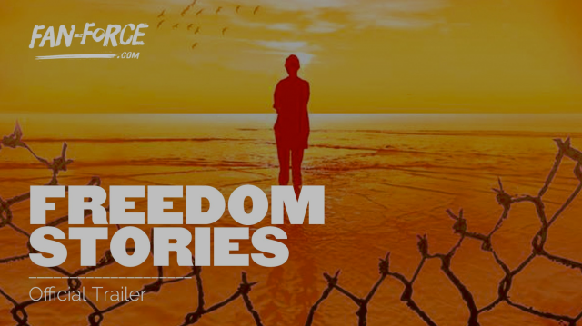 FREEDOM STORIES - TRAILER