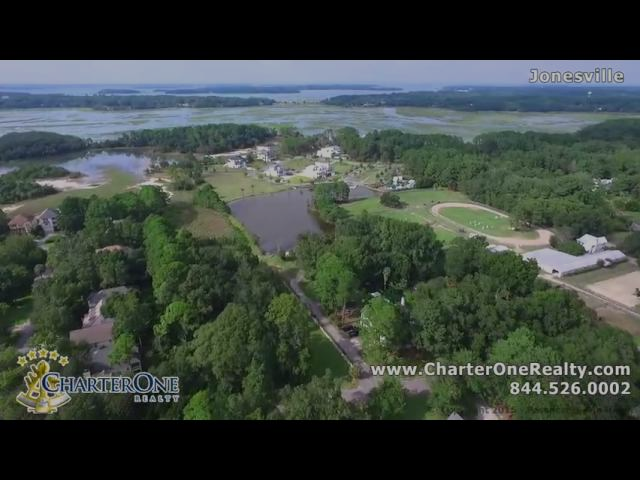Jonesville on Hilton Head Island - Charter One Realty