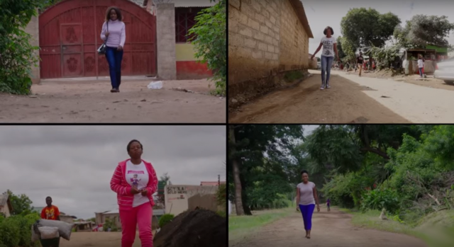 It's Time to Listen: Young Women and HIV/AIDS in Zambia