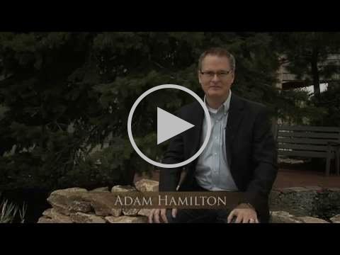 Adam Hamilton - The Way Book Trailer