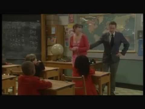 Funny School Teacher - Such an intelligent qualified teacher