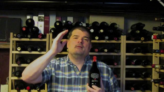 The Wine Review - Ep. 47: Dirty Laundry 2012 Kay Syrah