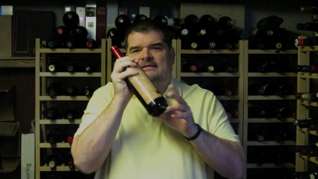 Ontario Wine Review Video #173: Niagara College Teaching Winery 2012 Dean's List Merlot