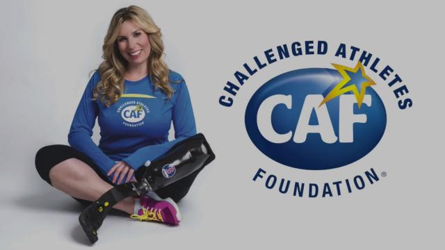 CAF Athlete Profile: Heather Abbott