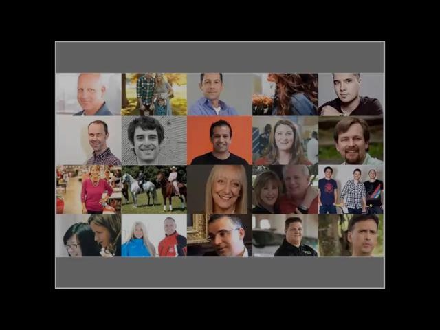 WEBINAR: Usando Facebook para potenciar el emprendimiento (Español)