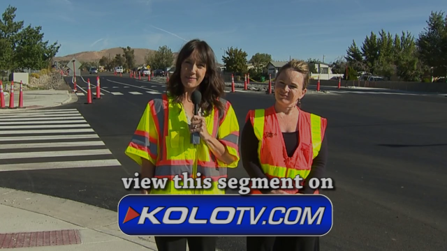 The Road Ahead with RTC: Sun Valley Pedestrian Improvements