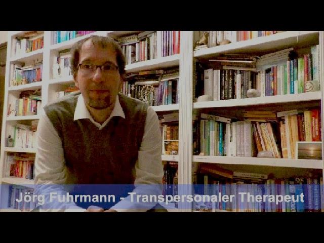 Jörg Fuhrmann über HSP, Hochsensibilität und hochsensible Menschen in der Moderne