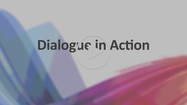 Dialogue in Action