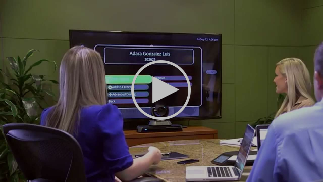 Lifesize Cloud Video Conferencing | See it in Action!