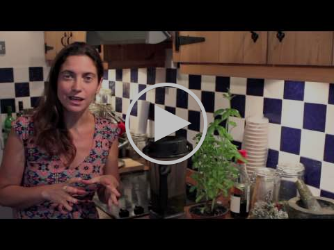 Raw Food Demo with Juliette Bryant on 26:8 at The Natural Way, Braintree