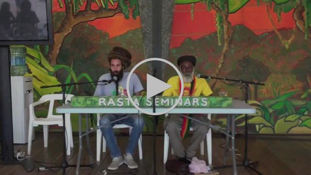House of RasTafari@Rototom Sunsplash - Day 2