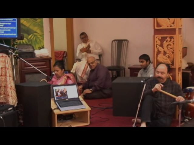 Voice of Hinduism Sunday Oct 5th 2014
