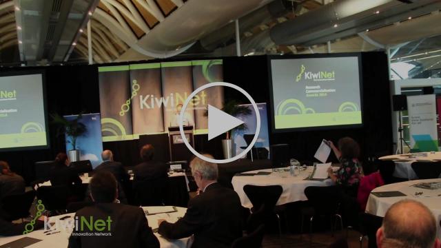 2014 KiwiNet Awards Highlights
