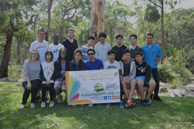 Youth & Young Adults Camp 2016 (ABC-WDCCC-LBBC)
