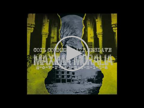"C.C.E ""Maxima moralia - sovraumanità"" 2015 (teaser) - Land of fog records"