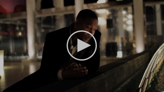 Audley Anderson - Making My Move [Music Video]
