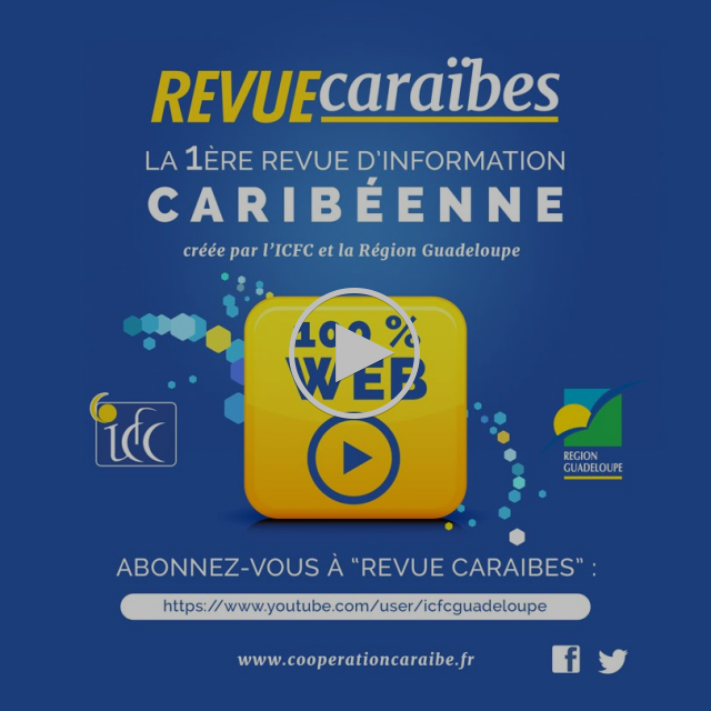 Revue Caraïbes # 3