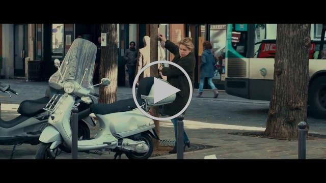Piccole crepe, grossi guai - Trailer italiano ufficiale - Al cinema dal 16/10