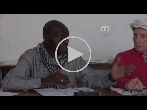 Forum Social Senegalais FMAT 2 FSM