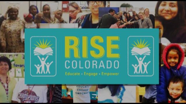 RISE Colorado