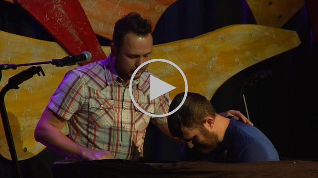 Baptism_Kyle