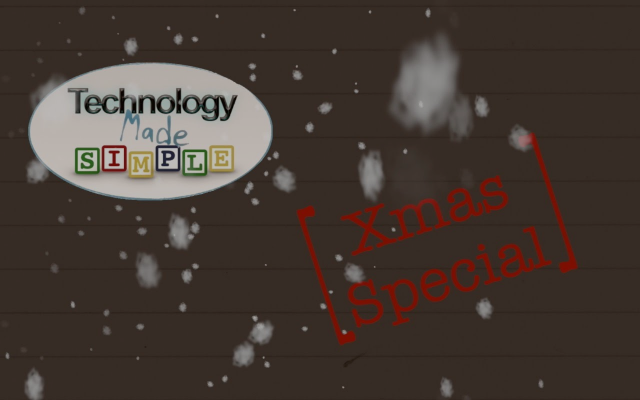 TMS Christmas Special YouTube video