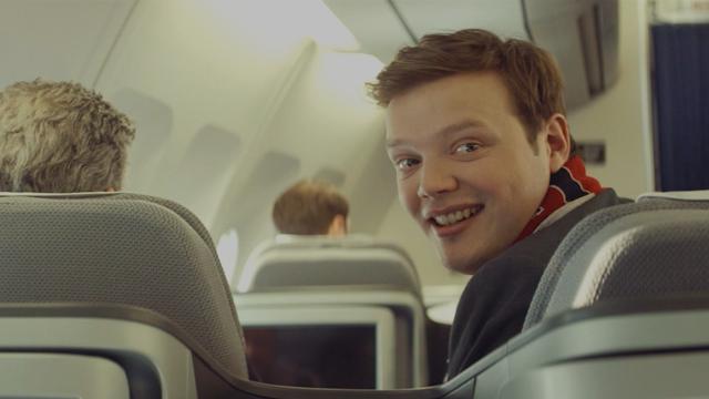 "TV Spot ""Everyone`s Fanhansa"" | Lufthansa"