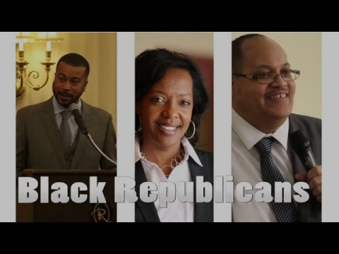 Michigan Black Republicans