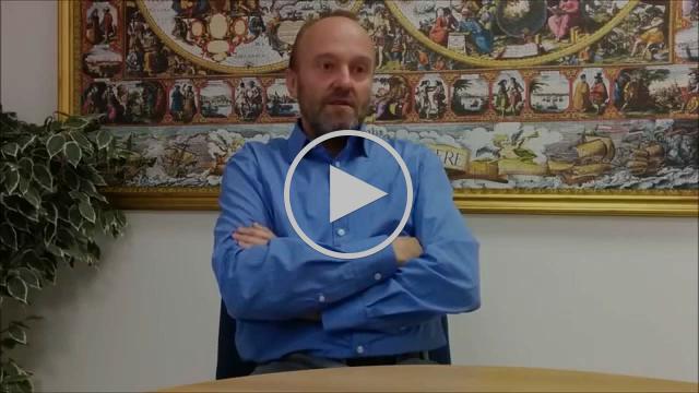 TERMANIA - Pogovor z Mirom Romihom