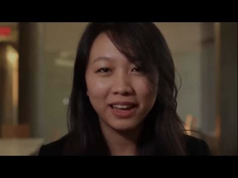 Enteprise Co-op Product Video Showcase Winner - Christina Tan, Eloquent Speaking