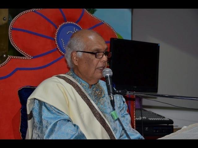 Live Service Toronto Vishnu Mandir