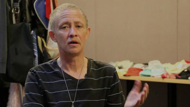 Blue Montana — Transgender Program Manager