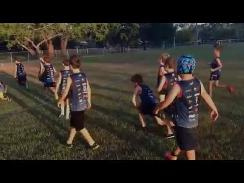 Junior Training Video