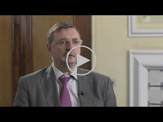 Ihor Burakovsky, Institute of Economic Research and Policy Consulting, Ukraine,