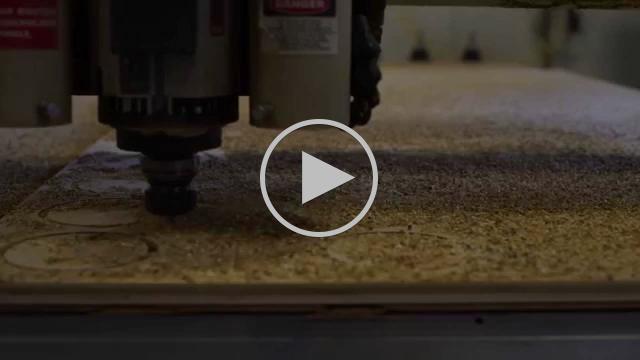 Creatacor, Inc. - Custom Fabrication