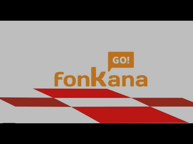 Fonkana - Are you ready for the competition?