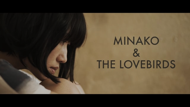 Minako & The Lovebirds - Delusions (Lovebirds Original Mix)
