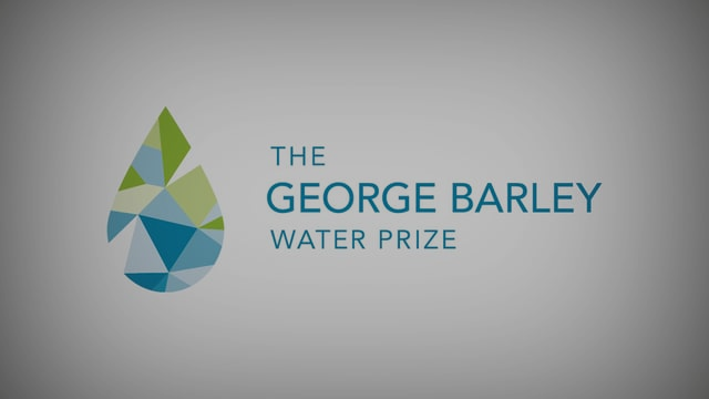 The George Barley Water Prize | Presented by: Everglades Foundation