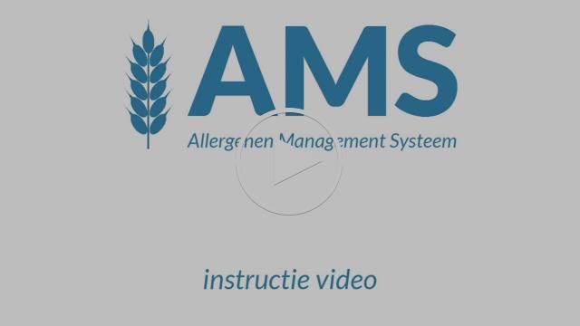 Introductie AMS