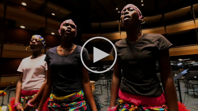 Suubi Troupe in Canada - 2 standing ovations with KWS. Get tickets!