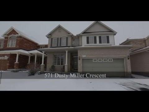 571 Dusty Miller Crescent - Riverside South, Ottawa - rachelhammer.com