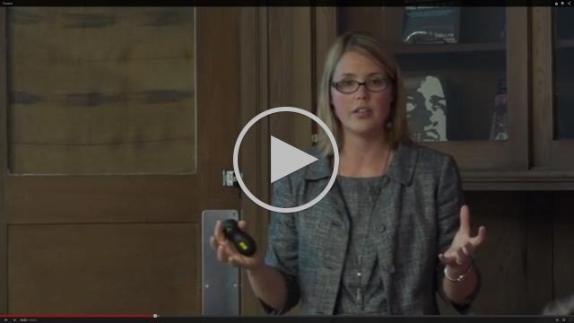 "Amanda Hollis-Brusky: ""Ideas with Consequences"""