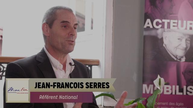 MONALISA - La France s'engage 2016