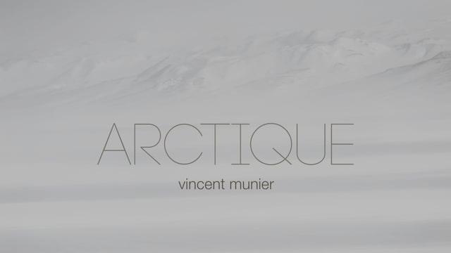 Arctique, le film