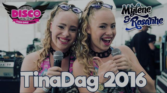 Mylene & Rosanne Tinadag 2016