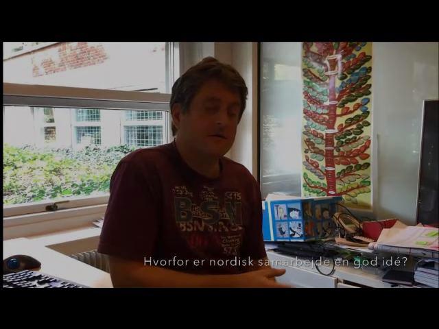 Sherpa Projektet - Om at søge Nordisk kulturfond