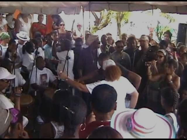 Music as Order and Chaos: Fiesta de Santiago Apóstol de Loíza