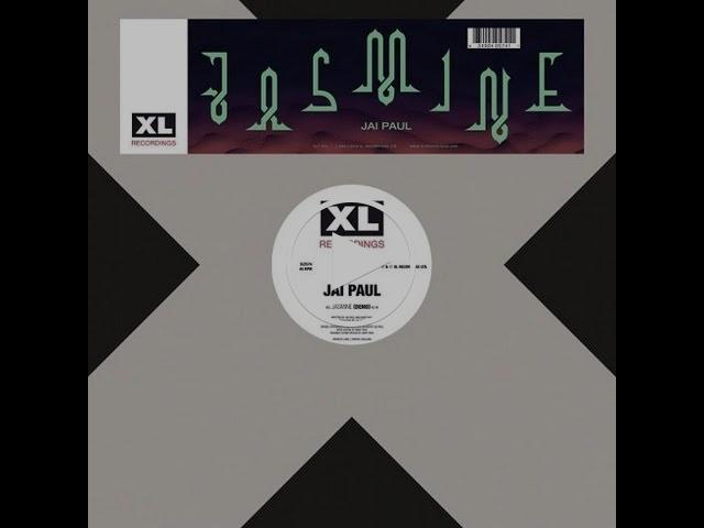 Jai Paul - Jasmine (Demo)